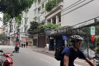 Apartment Tô Ngọc Vân, 209m2, 8 tầng, mặt tiền 8m. Giá 39 tỷ