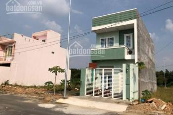 Bán căn nhà cấp 4 nằm trong KDC Xã Phạm Văn Hai, sổ riêng, bao công chứng. LH: 0931547078