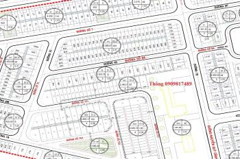 0909817489 - Bán đất dự án An Phú An Khánh, quận 2, khu A