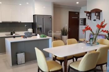 Ba mẹ tôi Đang cần cho thuê căn hộ c/c The Gold View, Bến Vân Đồn - Phường 1 - Quận 4