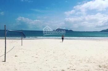 Bán đất mặt biển Vịnh Hòa Từ Nham và đất khu du lịch Bãi Nồm giá từ 3,5 - 8.8 tr/m2 LH 0886679666