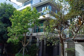 Cho thuê biệt thự Cầu Giấy, KĐT Dịch Vọng 150m2 x 4T, giá 35tr/th