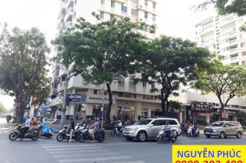 Sắp hết hợp đồng thuê căn shop Nguyễn Đức cảnh Phú Mỹ Hưng 132m2 làm quán ăn, cafe, siêu thị
