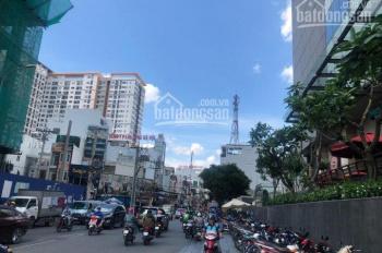 Cần cho thuê nhà 2 MT đường D1, P. 25, quận Bình Thạnh, DT: 6,2x12.5m, 1 trệt, 2 lầu, giá 85 tr/th