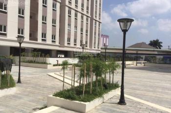 Bán căn hộ City Tower gần Aeon Mall ngay ngã 4 Đất Thánh, 2PN 60m2 không nội thất giá 1.350 tỷ