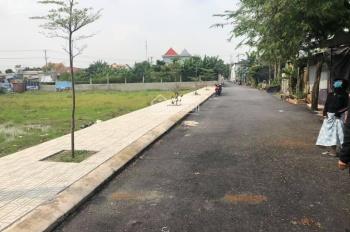 Chính chủ bán đất KDC Vĩnh Phú 2 - BD, cách bệnh viện Quốc tế Hạnh Phúc 500m, giá 995 triệu, SHR