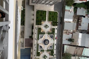 Cho thuê căn hộ Sài Gòn Mia căn góc 78m2 full NT, giá 15 triệu/th. Liên hệ 093 100 3368