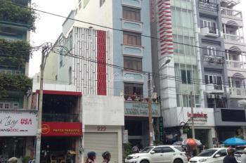 Bán gấp nhà MT đường Nguyễn Chí Thanh P4 Q11 4x26m, 5 lầu HĐ thuê 60tr/th giá hơn 24 tỷ