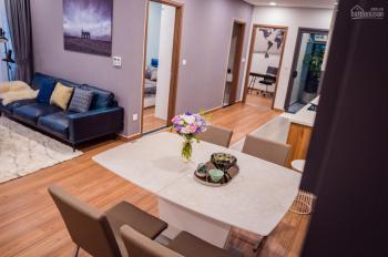 Suất nội bộ căn 52m2, 65m2 tòa HR1 Eco Green Quận 7 giá tốt, chiết khấu ngay 5% và 1 cây vàng