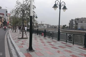 Cần bán gấp căn nhà mặt đường Lý Thường Kiệt, Hồng Bàng, Hải Phòng