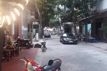 Bán đất nhà mặt Phố Văn Hội, Bắc Từ Liêm, kinh doanh, văn phòng, 105m2, 6.3 tỷ