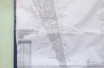 Bán 50m2, đất dịch vụ thôn Ngự Câu, xã An Thượng, huyện Hoài Đức, Hà Nội, giá 20 triệu/m2