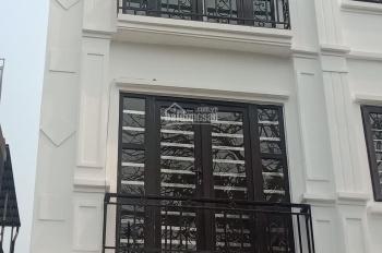Nhà mới chính chủ ngõ phố Lò Đúc, quận Hai Bà Trưng, trung tâm Hà Nội