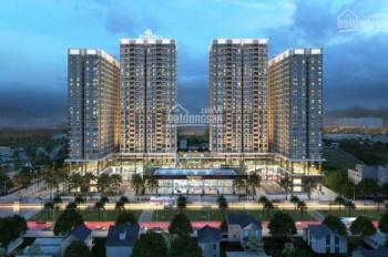 Căn hộ cao cấp Q7, giá 38tr/m2, tặng cặp vé du lịch Singapore, tặng full nội thất cao cấp