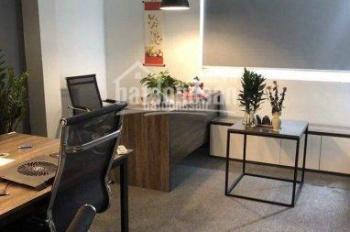 Cho thuê tầng 3 làm văn phòng số 435 Kim Ngưu, 45m2, 4,3 triệu/tháng có thang máy