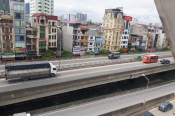 Bán nhà mặt phố Nguyễn Xiển, Thanh Xuân, kinh doanh, văn phòng, thang máy, 46m2, giá 14.5 tỷ