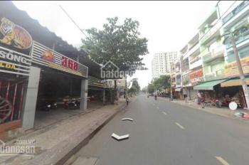 Cho thuê góc 3 MTKD Đ Tân Hương, Q Tân Phú 24*50m, nở hậu 28m, 1300m2. LH 0902578982 Mr Hiển