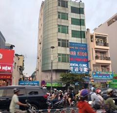 Bán gấp nhà MT đường Ký Con, P. Nguyễn Thái Bình, Q. 1, DT: 4.5x20m, 3 lầu. LH 0909 299 204