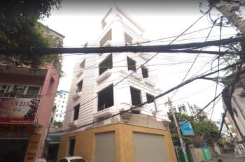 Cho thuê nhà nguyên căn tại Cộng Hòa, Tân Bình, 4x15m, trệt 4 lầu, LH: 0386.410.700