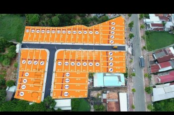 550 triệu sở hữu ngay đất nền tại Thị trấn Long Điền