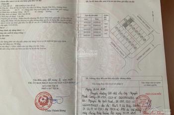 Bán nhà liền kề KĐT Thống Nhất, trung tâm Vân Đồn