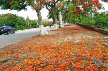 Bán nhà mặt phố Hàng Kênh, Lê Chân, Hải Phòng. DTMB: 101m, ngang 6m