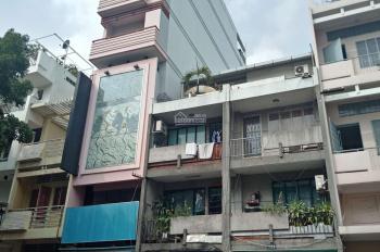 Bán nhà mặt tiền đường Trần Khánh Dư, Quận 1, hầm + 7 lầu. Giá 34 tỷ