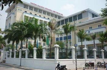 Cho thuê trường học tại Hà Nội