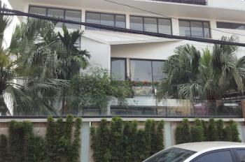 Bán nhà XD 7 tầng mặt ngõ Hoàng Ngân. DT: 75/80m2 XD, MT: 5m, thang máy, giá: 16,8 tỷ