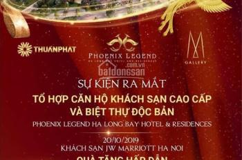 Bán biệt thự Phoenix Legend Ha Long Bay Hotel & Residences