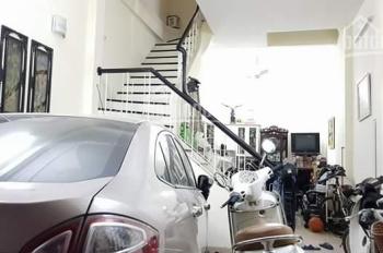 Cần bán nhà phố Trần Quang Diệu, ngõ thông, thang máy, DT 50m2x5T, giá 10.4 tỷ ĐT 0832.108.756