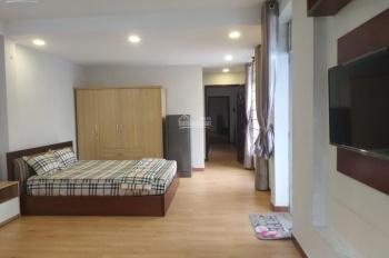 Cho thuê phòng dịch vụ quận Tân Bình cao cấp 3 sao, hẻm Cách Mạng Tháng Tám, full nội thất. giá 7tr