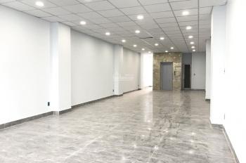 Cho thuê văn phòng gấp, giá rẻ, trung tâm Bình Thạnh, chỉ còn đúng duy nhất 1 sàn. LH: 0936912231
