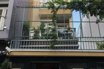 Chính chủ kẹt tiền cần bán gấp căn nhà mới xây DT 97m2 ở Gò Xoài, P. Bình Hưng Hòa A, Q. Bình Tân