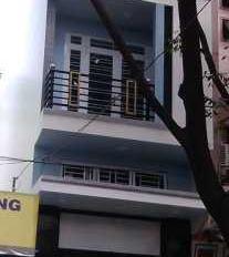 Chính chủ cho thuê nhà mặt tiền số 266A Nguyễn Thái Bình, P. 12, Tân Bình, Hồ Chí Minh