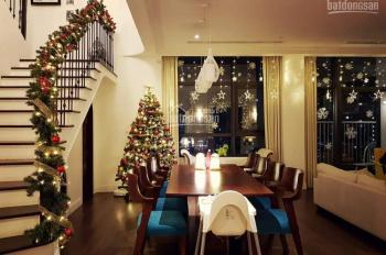 Chính chủ bán căn hộ Penthouse cao cấp phường Trung Hòa. Nội thất ngoại nhập, LHCC: 0966291985