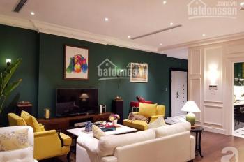 Chính chủ bán căn hộ Penthouse cao cấp phường Trung Hòa. Nội thất ngoại nhập, SĐCC, LH: 0966291985