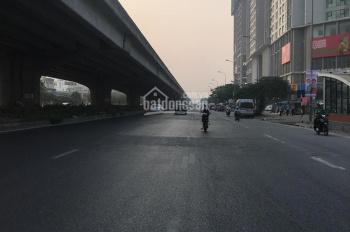 Bán Nhà Mặt Đường Nguyễn Trãi, Thanh Xuân, Kinh Doanh Đỉnh, DT55m2, MT5m. Lh 0983.911.668