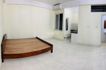Cho thuê căn hộ chung cư mini quận Cầu Giấy full đồ mới xây 30m2