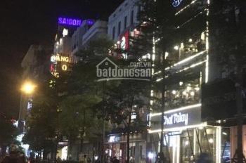 Bán nhà mặt phố Trần Phú, 106m2, 8 tầng, mặt tiền 6m, kinh doanh ngày đêm, giá 26.8 tỷ