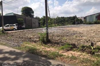 Bán đất MT An Thạnh 10, Thuận An, BD, gần chợ Phú Văn, giá 1.2 tỷ/80m2, SH riêng, LH: 0908861894