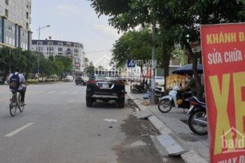 Bán liền kề TT15 KĐT Văn Phú, dt 94m, mt 6,5m nhà hoàn thiện đẹp, giá 6.5 tỉ, có TL,LH 0982447469