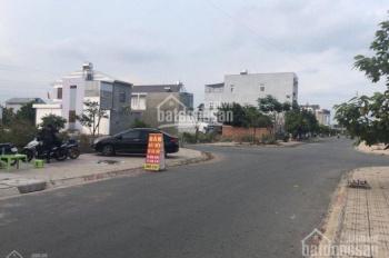 Cần bán 1 lô đường N9 hướng ĐN, không dính trụ điện, nắp cống, dân đông ở KDC An Thuận 0868.29.2939