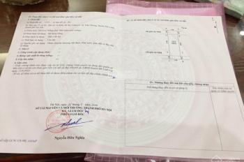 Nhận ký gửi, mua bán nhà đất KĐT Cienco 5, Mê Linh, HN. Hotline: 0916621816 (Mr. Nghĩa)