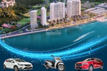 Dự án này chuẩn bị đi vào hoạt động cho khách du lịch thuê rồi nên bác nào đầu tư LH: 096885922