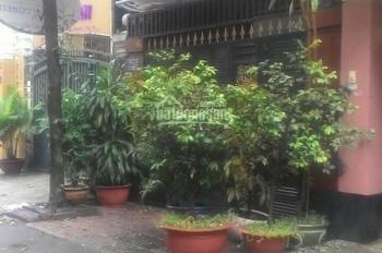 Bán Nhà Mặt Tiền Nguyễn Văn Trỗi Quận Phú Nhuận, 15.5x20m. Góc 3MT Giá Chỉ 60 Tỷ