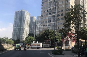 Gia đình bán building mặt tiền Trường Sơn, P. 2, DT: 9.5x33m, hầm 7 tầng, TN: 6.5 tỷ/năm, 98 tỷ