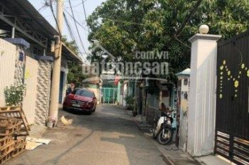 Chính chủ cần bán căn nhà cấp 4 hẻm 109 Đường 8 Linh Xuân, Thủ Đức, 4.5 tỷ/113m2 có thương lượng