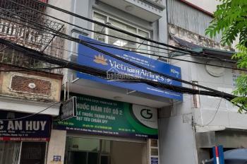 Chính chủ cho thuê văn phòng Thanh Xuân,mặt phố Vũ Trọng Phụng