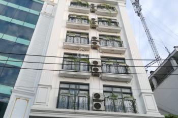 Định cư Mỹ bán nhà mặt tiền đường  Lê Thị Riêng, dt 4x17,H,6 lầu,thuê 120tr/th,giá 31.5 tỷ.